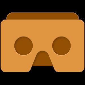 Google Cardboard Icon