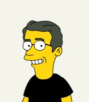 Simpsonizedme